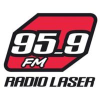Logo of radio station Radio Laser - Ecoutez la proximité