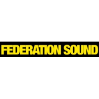 Logo de la radio Federation Invasion