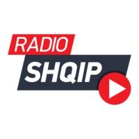 Logo of radio station Radio Shqip