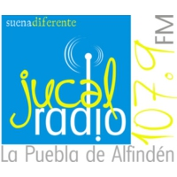 Logo of radio station Jucal Radio 107.9 FM