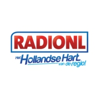 Logo of radio station Radio NL