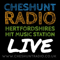 Logo of radio station CHESHUNT RADIO LIVE