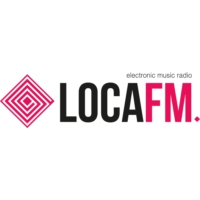 Logo of radio station Loca FM