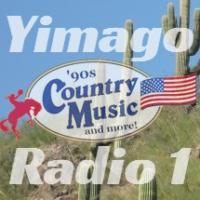 Logo of radio station Yimago Radio 1 | Country Music
