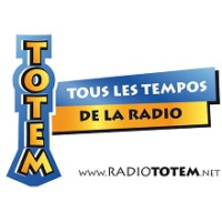 Logo of radio station TOTEM (Gard)