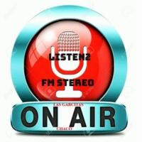 Logo of radio station listen2 fm stereo