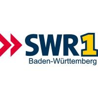Logo of radio station SWR1 Baden-Württemberg