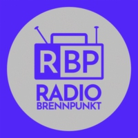 Logo of radio station Radio Brennpunkt