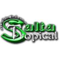 Logo of radio station Radio Saltatropical