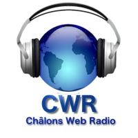 Logo of radio station Châlons Web Radio