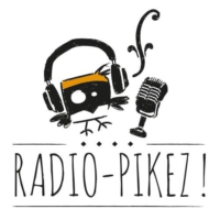 Logo of radio station Radio Pikez