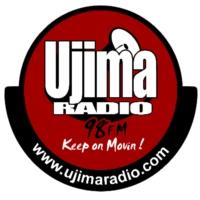 Logo de la radio Ujima 98FM