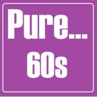 Logo de la radio Pure 60s