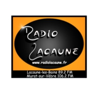 Logo of radio station Radio Lacaune