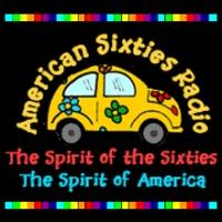 Logo de la radio American Sixties Radio
