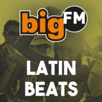 Logo of radio station bigFM - Latin Beats