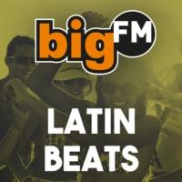 Logo of radio station bigFM Latin Beats