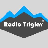 Logo of radio station Radio Triglav