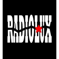 Logo of radio station radiolux