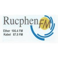 Logo de la radio Rucphen FM
