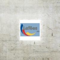 Logo of radio station Radio Lafoes