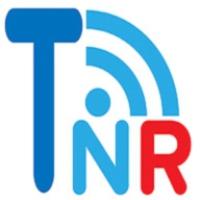 Logo of radio station Talk Network Radio Station Live