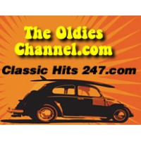 Logo of radio station The Oldies Channel