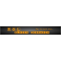 Logo of radio station rolradio