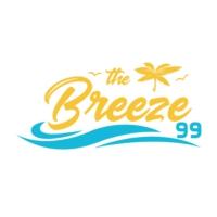 Logo of radio station WBRZ - The Breeze 99 Orlando