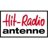 Logo of radio station Hit-Radio Antenne 80er