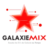 Logo of radio station GalaxieMix