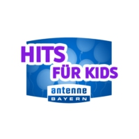 Logo of radio station Antenne Bayern Hits für Kids