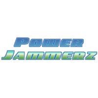Logo of radio station Powerjammerz