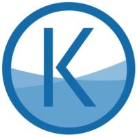 Logo de la radio Kustradio