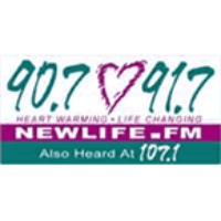 Logo of radio station WMVV 90.7 FM