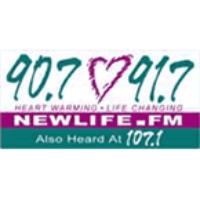 Logo de la radio WMVV 90.7 FM