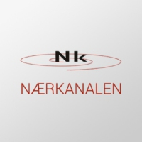 Logo of radio station Nærkanalen