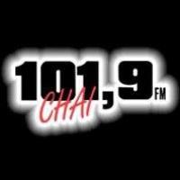 Logo de la radio CHAI 101.9