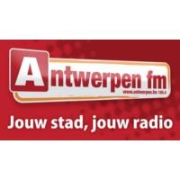 Logo de la radio Antwerpen FM 105.4