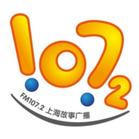 Logo of radio station 上海故事广播 - Shanghai story radio