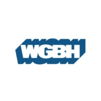Logo of radio station WGBH Celtic