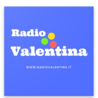 Logo of radio station Radio Valentina Molise