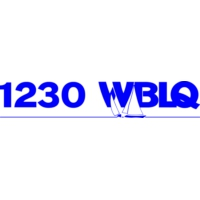 Logo of radio station WBLQ 1230