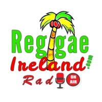 Logo of radio station Reggae Ireland Radio
