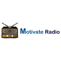 Logo of radio station Motivate Radio