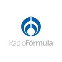 Logo of radio station Radio Fórmula 1030 AM
