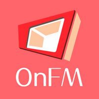 Logo of radio station OnFM线上音乐台