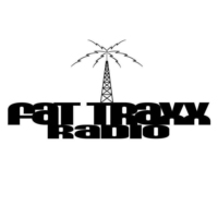 Logo of radio station FAT TRAXX RADIO NYC