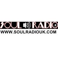 Logo of radio station Soul Radio UK