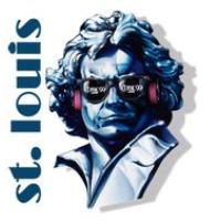 Logo of radio station KFUO Classic 99.1 FM
